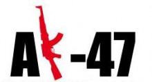 Ak-47 by Madharry