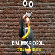 iBanana now available!