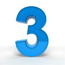 three[transparent]