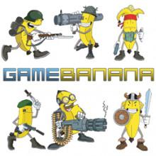 Gamebanana spray Pack