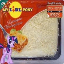 My Lidl Pony :3