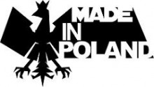 Made in Poland Tag
