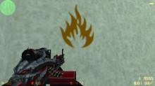 Fire logos!!
