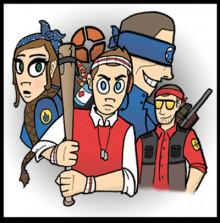 Scout Pilgrim