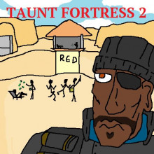 Taunt Fortress 2
