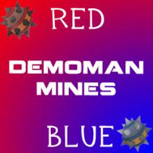 Demoman Mines