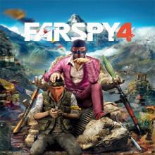 Far Spy 4
