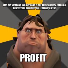 Valve Heavy