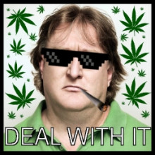Gaben - Deal with it