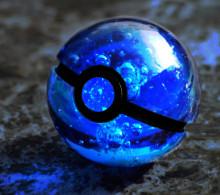 Water Pokeball
