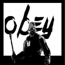 Metrocop OBEY