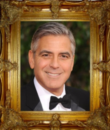 George Clooney - A one-of-a-kind Philantropist
