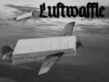 Luftwaffle Spray