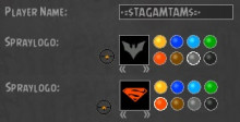 Batman and Superman Logo