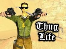 Counter-Strike Thug Life