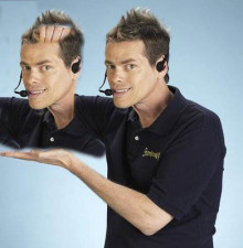 Vince Offer Sells you Vince Offer.
