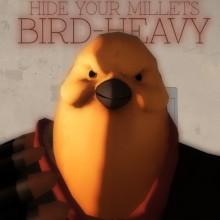 Bird-Heavy Pride (1)