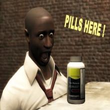 Louis pills here!