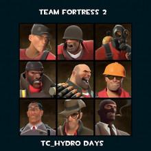Tc_Hydro Day's