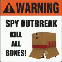 Kill All Spy Boxes