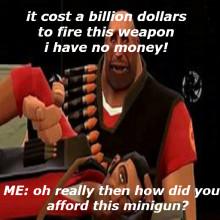 Gaming Logic Meme