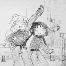 Chito and Yuuri