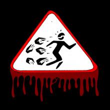Panic! Warning