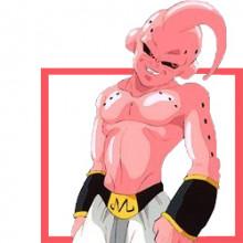 Kid Buu - Dragon Ball Z