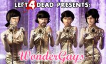 Left 4 Dead WonderGays