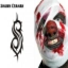 Spray The Clown shaw crahan