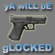 Glocked