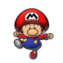 Mario baby *Updated*
