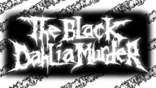 Black Dahlia Murder Logo
