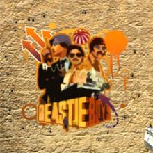 Beastie Boys Spray