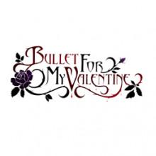 Bullet For My Valentine Spray