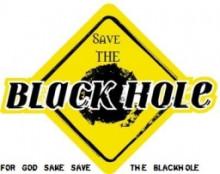 Save The BlackHole # 3