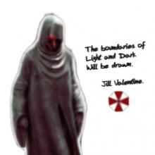 Resident evil 5 transperant