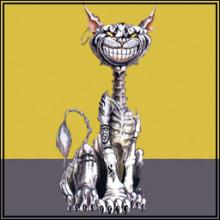 Bony Evil Cat Pack