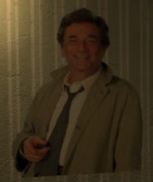 Columbo (transparent)