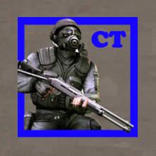 Counter-Terrorist
