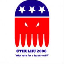Cthulhu  '08