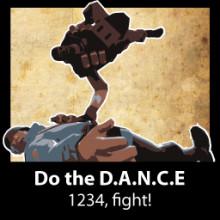 Do the dance