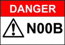 Danger N00B