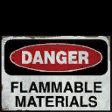 Offline Studios Danger Sign 2