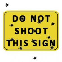 Do Not Shoot