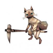 Monster Hunter - Felvyne