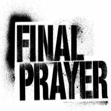 Final Prayer Logo