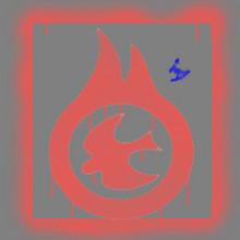 FlameDove