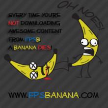 FPSB Oh Noes!