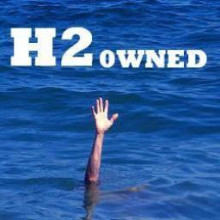 H2 0wned
